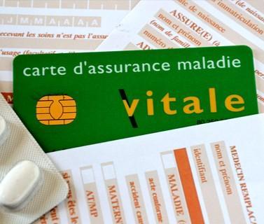 Droit sécurité sociale Paris 9